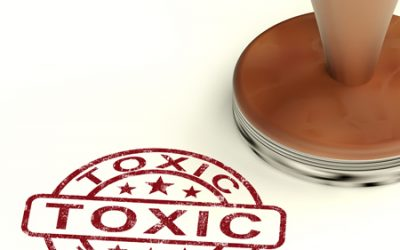 TOXIC INGREDIENTS IN PERSONAL CARE PRODUCTS