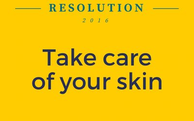 7 Skin-Care Resolutions to Make This Year