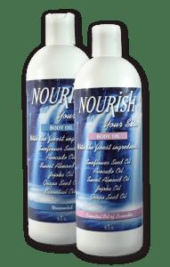 Nourish Body Oil