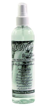 Nourish Ultra Moisturizing Toner2