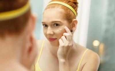 The Secret to Timeless Skin