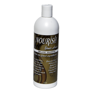 Nourish Your Skin 16oz Shampoo