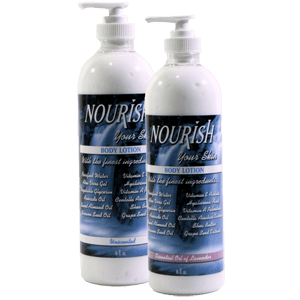 Nourish Your Skin Body Lotion