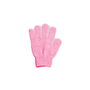 Nourish Your Skin Exfoliating Bath Glove