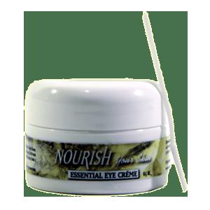 Nourish Your Skin Eye Creme
