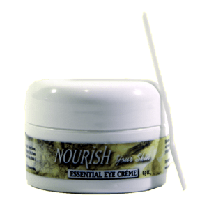 Nourish Your Skin Eye Creme