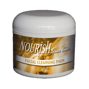 Nourish Your Skin Facial Cleansing Pads