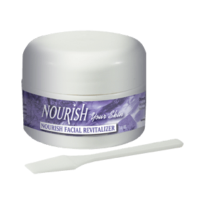 Nourish Your Skin Facial Revitalizer