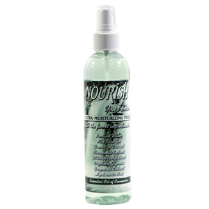 Nourish Your Skin Ultra Moisturizing Toner